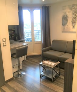 Studio in the city center - Annecy - Διαμέρισμα