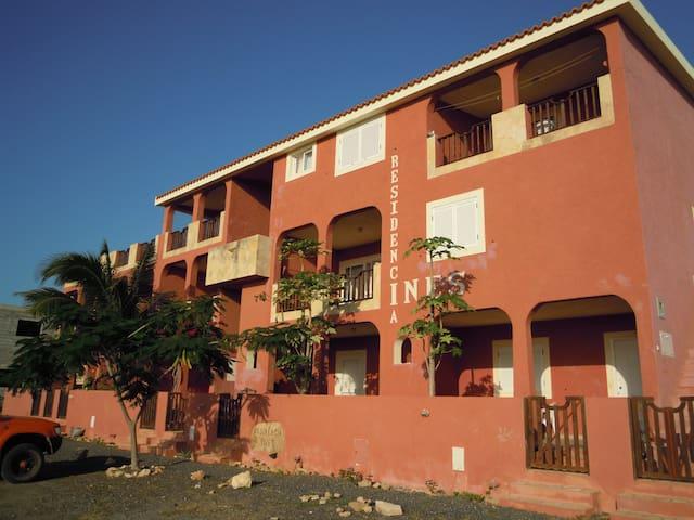 Residencia INES   Appartamenti Bilocali