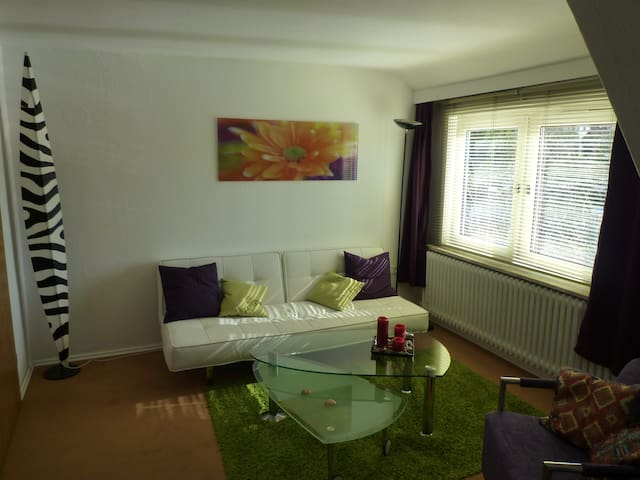 New holiday apartment  DTV *** - Osterode am Harz - Apartmen