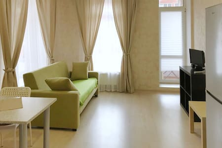Апартаменты УДАЧА