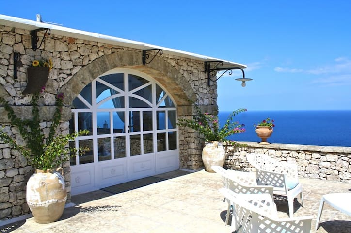 ROMANTIC VILLA BLUE - Marina - Villa