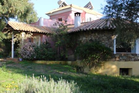 Casa La Ermita paz en el campo - Barbate - Villa