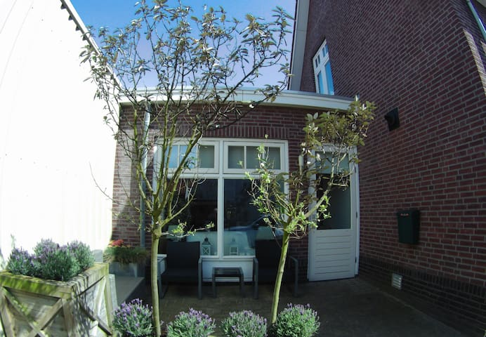 Great apartment in Noordwijk Zuid Holland