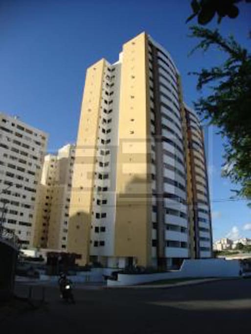 A Louer Appartement Meubl 233 Apartments For Rent In Salvador Bahia Brazil