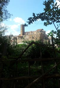 Luxury Apartment near Rome (Sutri) - Sutri - Lägenhet