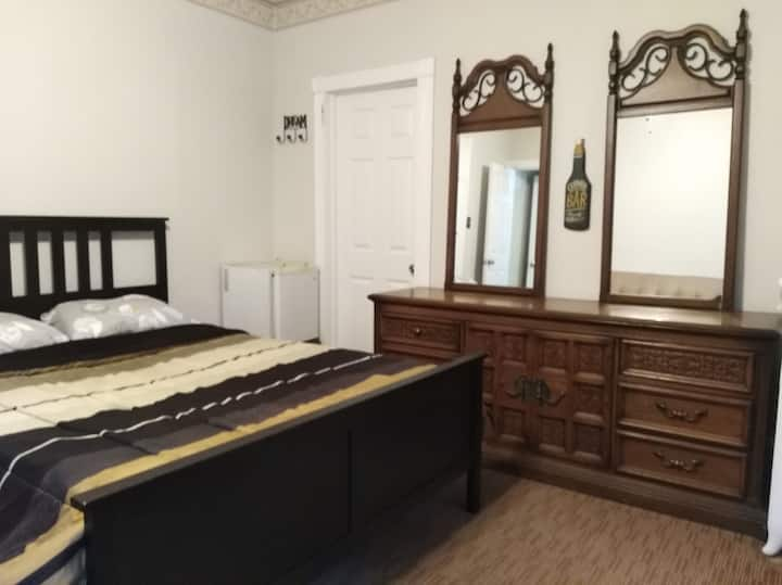 Private Bedroom w/bath near Atlantic City casinos