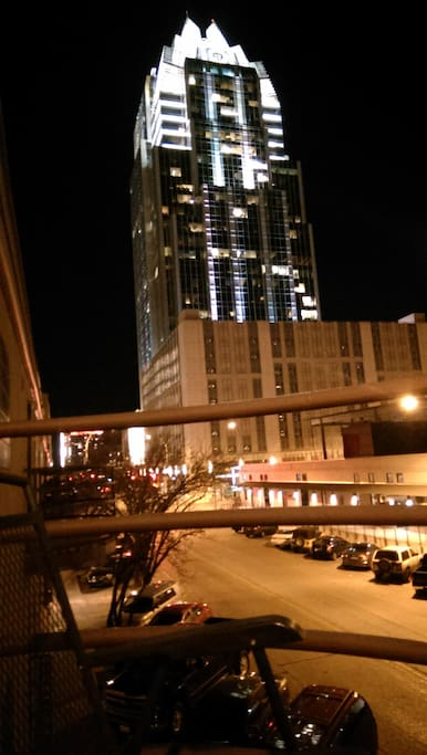Gorgeous Condo View Of Dt And 4th Apartments For Rent In