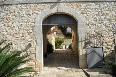 Tra campagna e mare - Ragusa - Szoba reggelivel