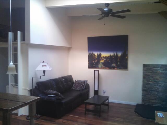 Aspen on Midland - Aspen - Apartment