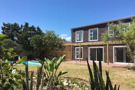 Sunny self-catering apartment - Cape Town - Apartment