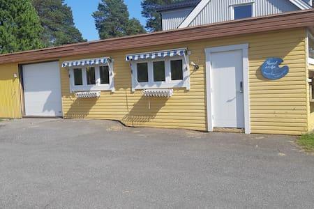 Hyttgatan 11 skelleftehamn