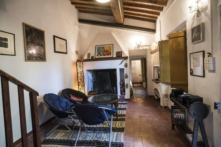Tuscany House, Siena & countryside - Siena - House