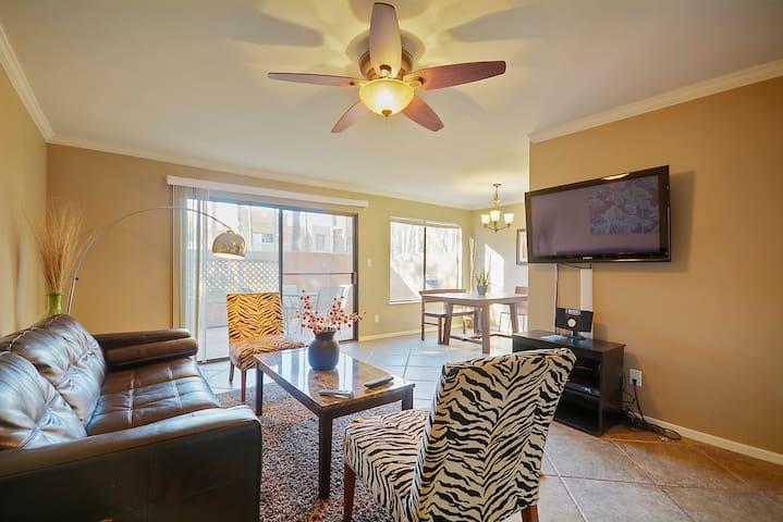Old Town Scottsdale condo - Scottsdale - Appartement en résidence