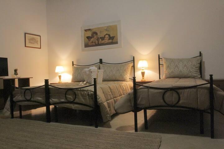La grotta greca B&B - Afrodite - - Agrigento - Bed & Breakfast