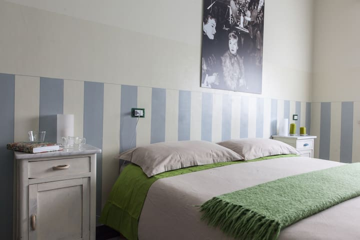 Bed and Breakfast in Rimini Beach - Rimini - Bed & Breakfast