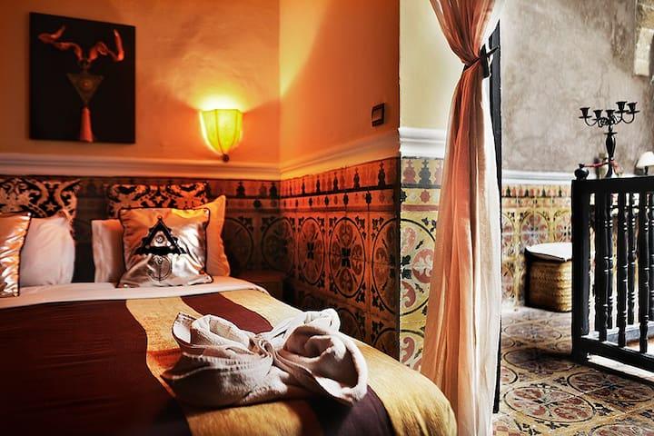 CHAMBRE FIBULE - Essaouira - Casa