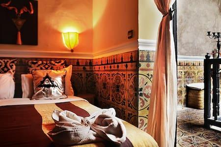 CHAMBRE FIBULE - Essaouira - Dům