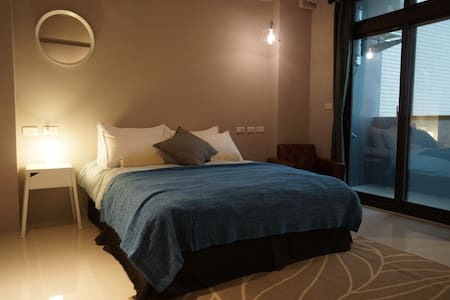 =NEW= 2F-雙人房 Double Room - Hualien City - Haus