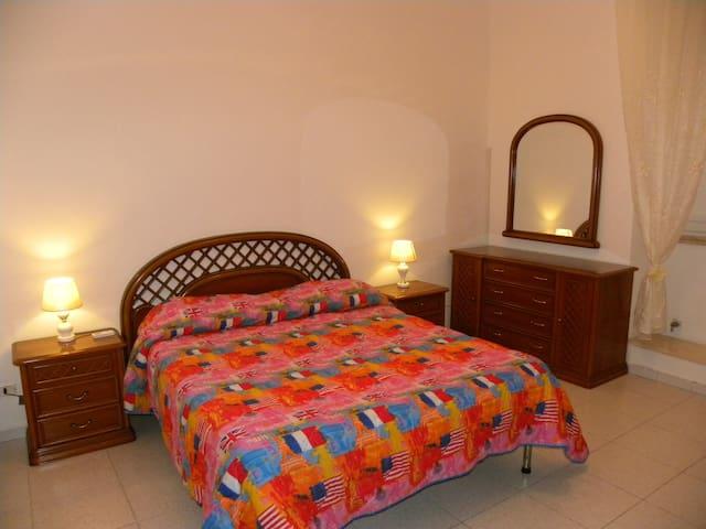 Meraviglioso appartamento in centro - Taranto - Dům