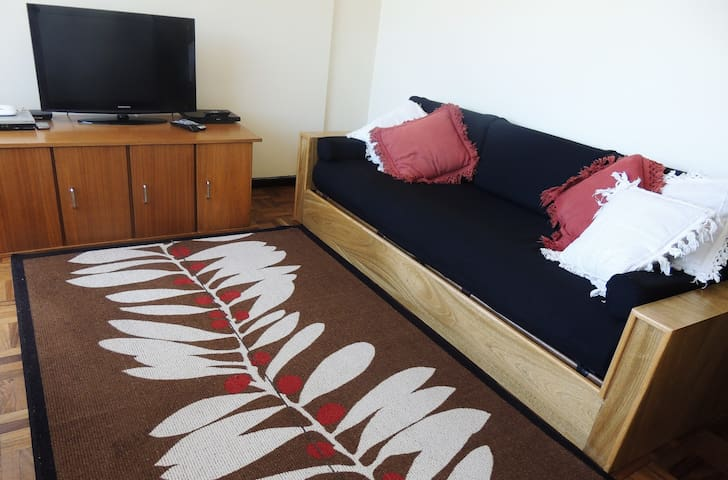 Full equiped apartament city center - La Paz - Byt