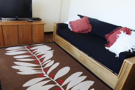 Full equiped apartament city center - La Paz - Apartment