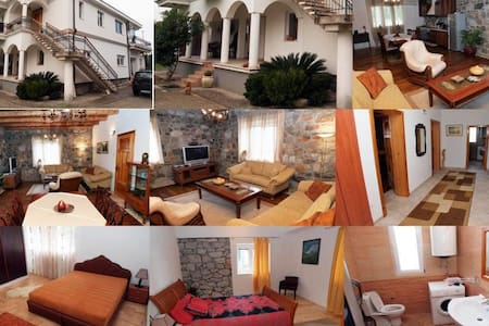House in the beautiful ambience  - Podgorica - Apartamento