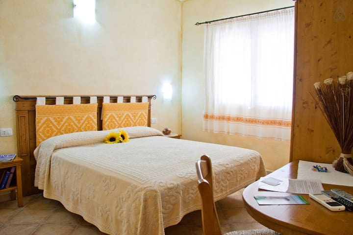 Indipendent Rooms near to the beach