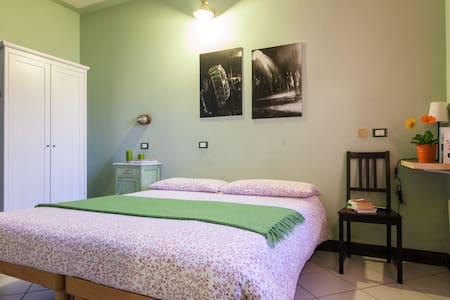 Bed & Breakfast la Volpina - Rimini