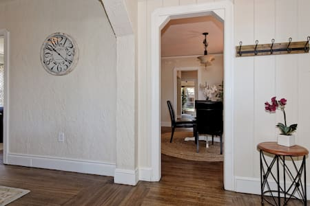 PEACEFUL, relaxing retreat! - San Leandro - Apartamento