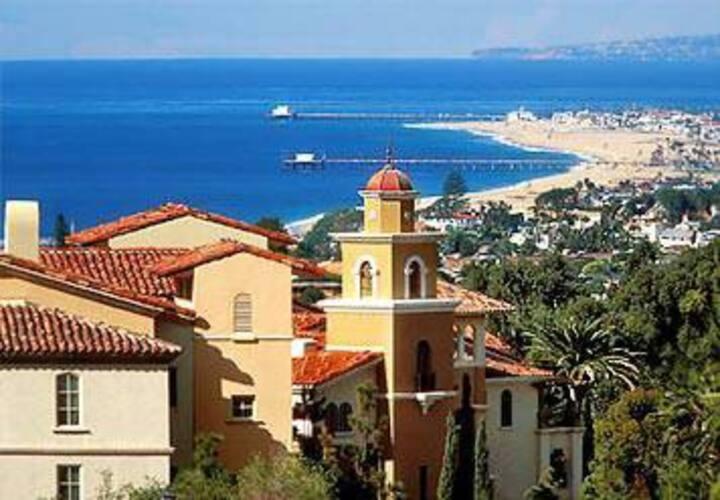 Beautiful Newport coast CA