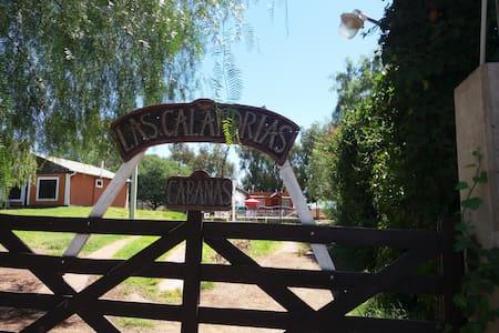 Cabañas Las Calandrias