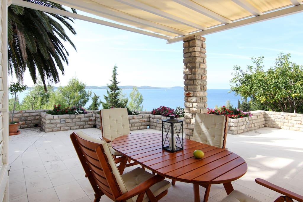 Villa Rent In Split