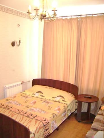 Minihotel! Center! Alchevskih street!