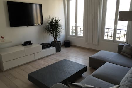 Charming Studio 5min Champs Elysees - Neuilly-sur-Seine