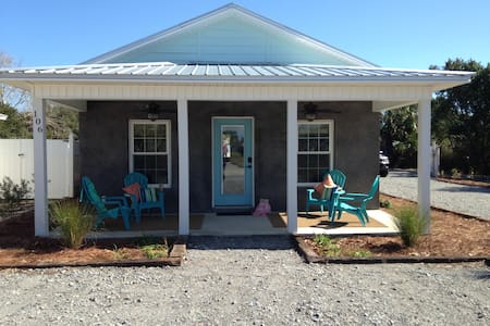 Bella Cabana  Vacation Rental House - Panama City Beach - Hus