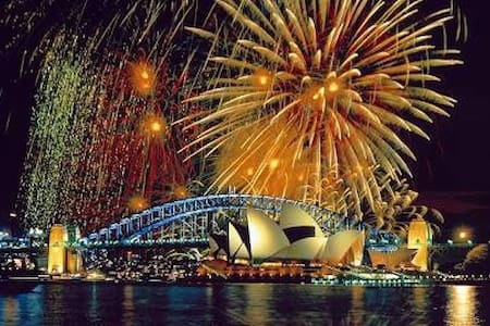 Fabulous Sydney! - Redfern