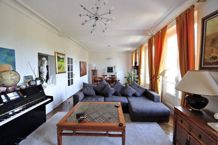Magnifique 100m2 Bois de Vincennes  - Paris - Apartment