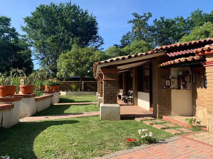 Casa de Campo Los Magueyes
