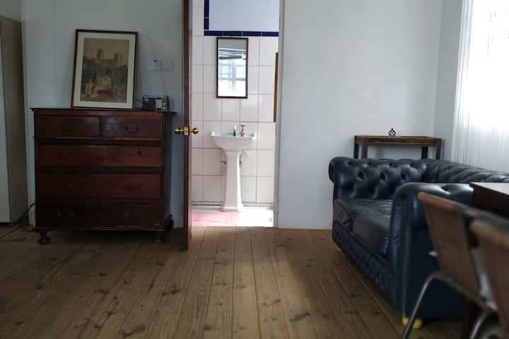 Victoria Green Living studio apt in Roseau