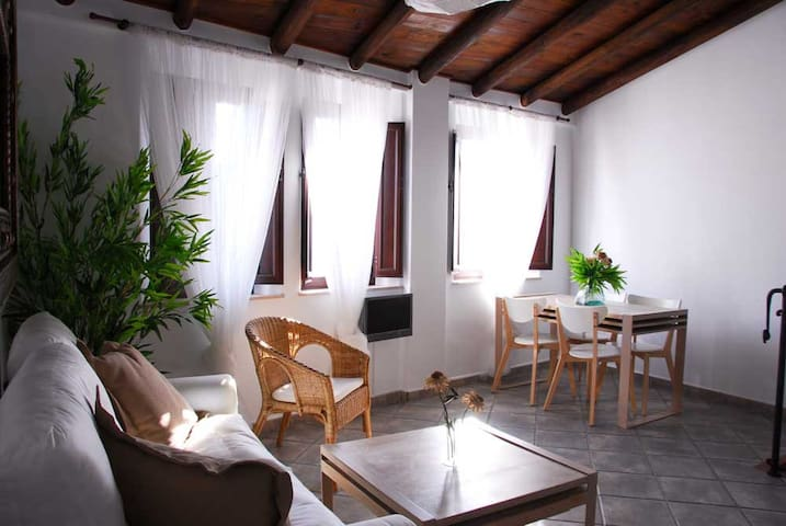 Sierra de Aracena - Puerto Moral - Wohnung