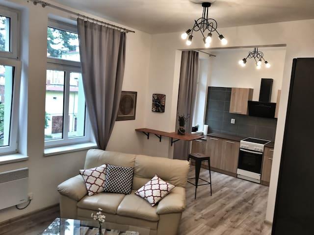 Apartman Pepino 1