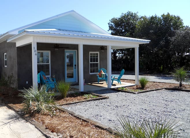 Bella Cabana  Vacation Rental House - Panama City Beach - Dom