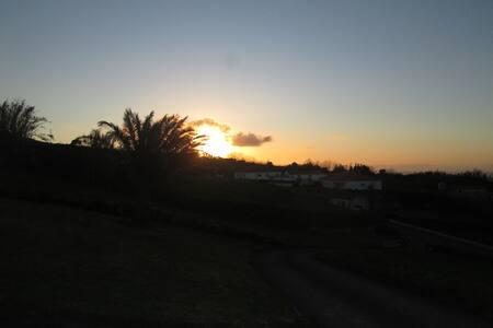 Casinha do Monte - Nordeste - Ház