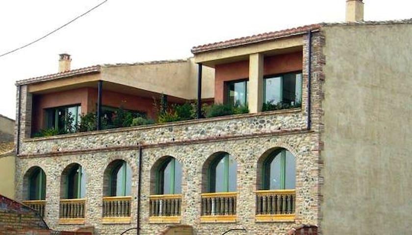 Casa Gran Alt Empordà - Fortià - Huis
