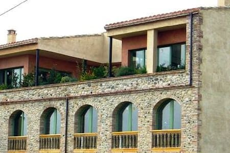 Casa Gran Alt Empordà - Fortià - 独立屋