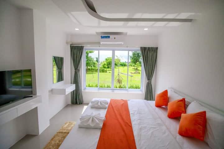 Ambassador Residence Apartment, Vientiane
