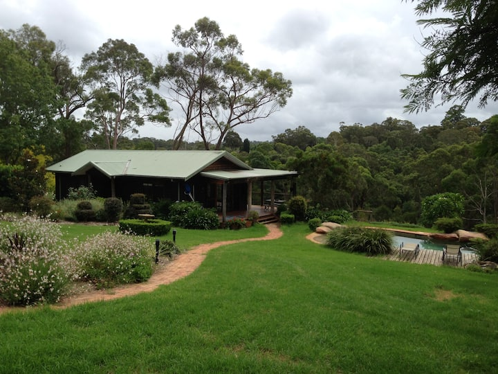 Dural country cottage whole house