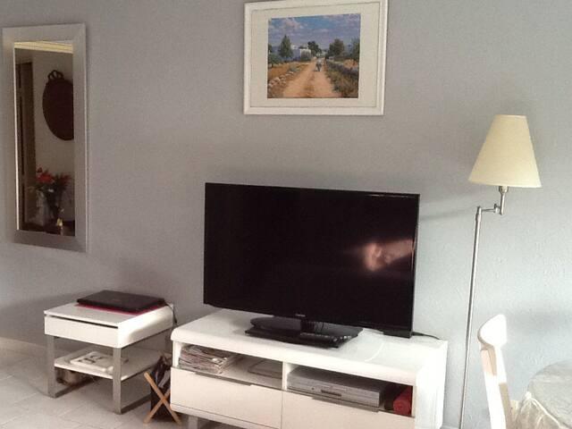 location appartement à Mandelieu la Napoule - Mandelieu-La Napoule