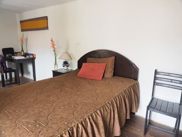 Spacious Double Room - Pisac - Pisac - Другое