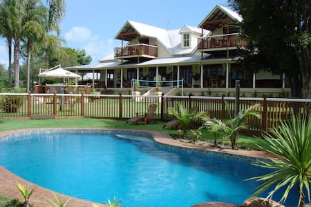 Clarence River Bed & Breakfast - Bed & Breakfast
